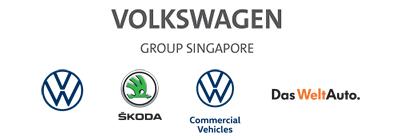 Volkswagen Group Singapore